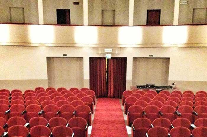 stagione teatrale teatro Vittorio alfieri Castelnuovo Berardenga