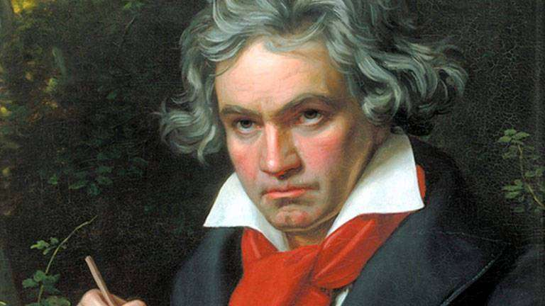 Beethoven 250 anni