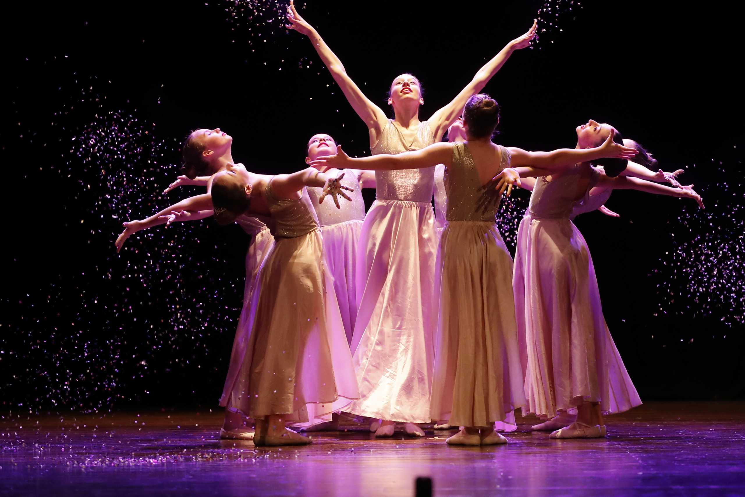 scuola di danza teatro alfieri castelnuovo berardenga